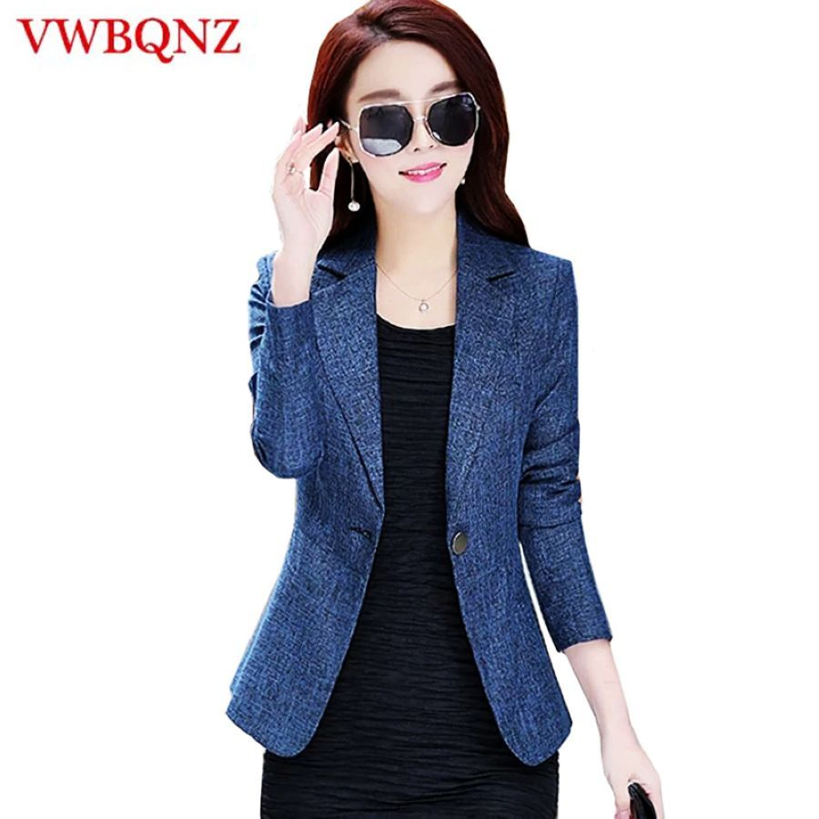 2019 New Spring Autumn Plus Size 4xl Womens Business Suits