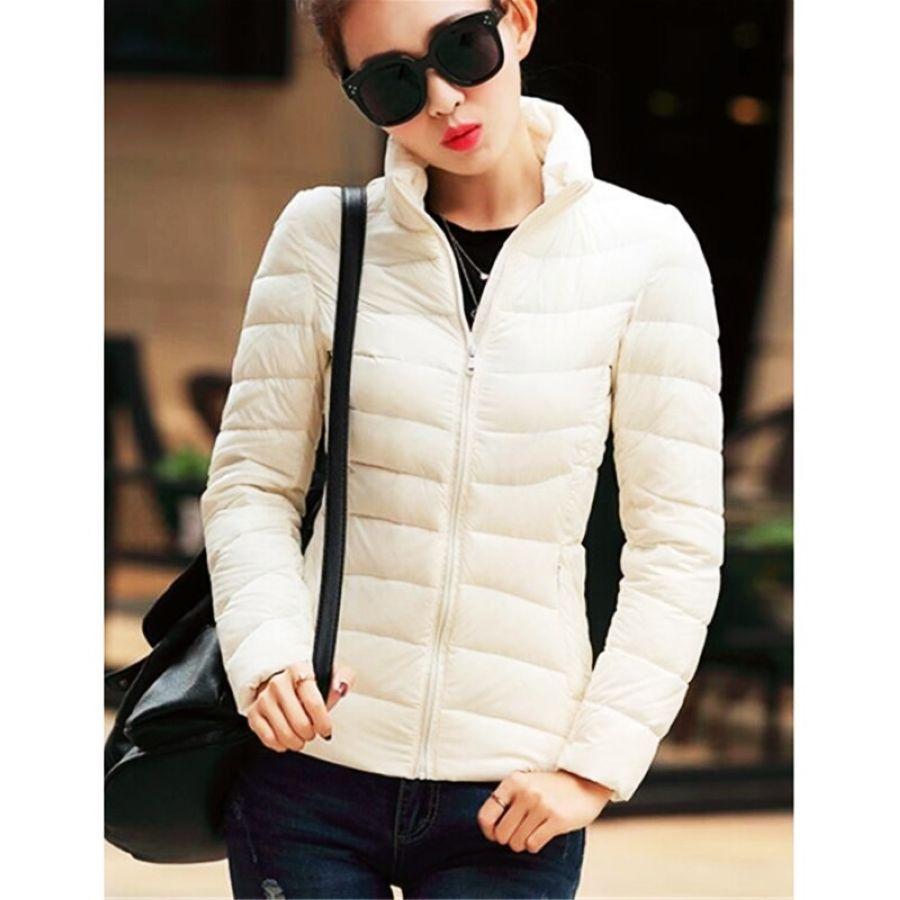 Womens Winter Parka 2019 Plus Size Jacket Coat Women Outerwear