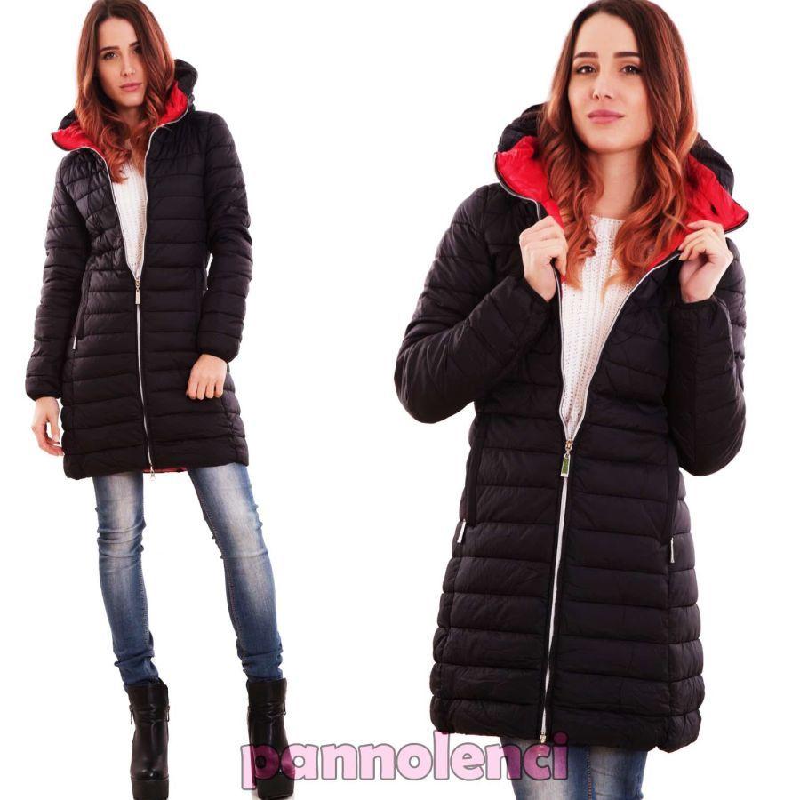 Zogaa mujeres parkas slim fit abrigo de invierno color