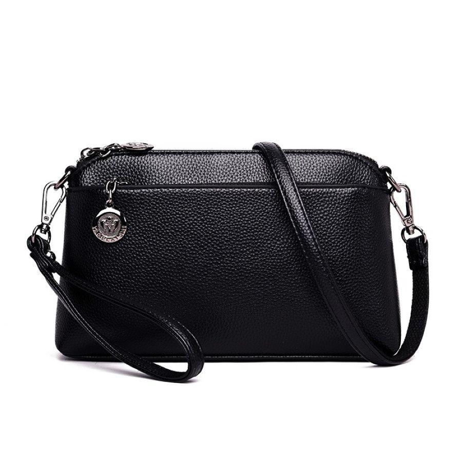 2019 New Elegant Crossbody Bags For Women Synthetic Leather Handbag