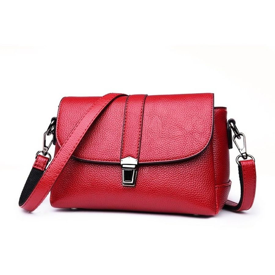 2019 New Fashion Leather Bags Women Luxury Handbags Women Bags