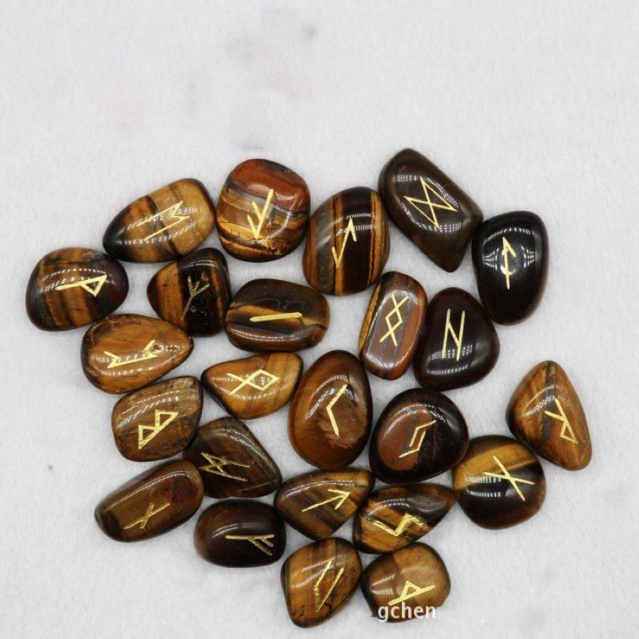 25pcs Natural High Quality Crystal Stone Ornaments Aura Master Diviner