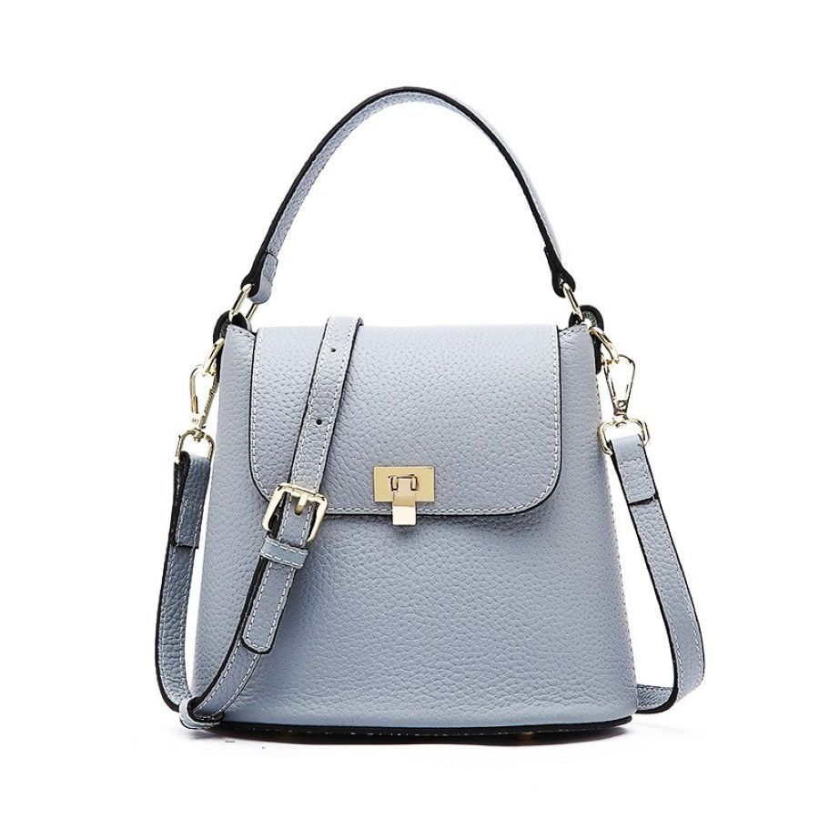 Women Small Bags Luxury Genuine Leather Bag Ladies Shoulder Bag