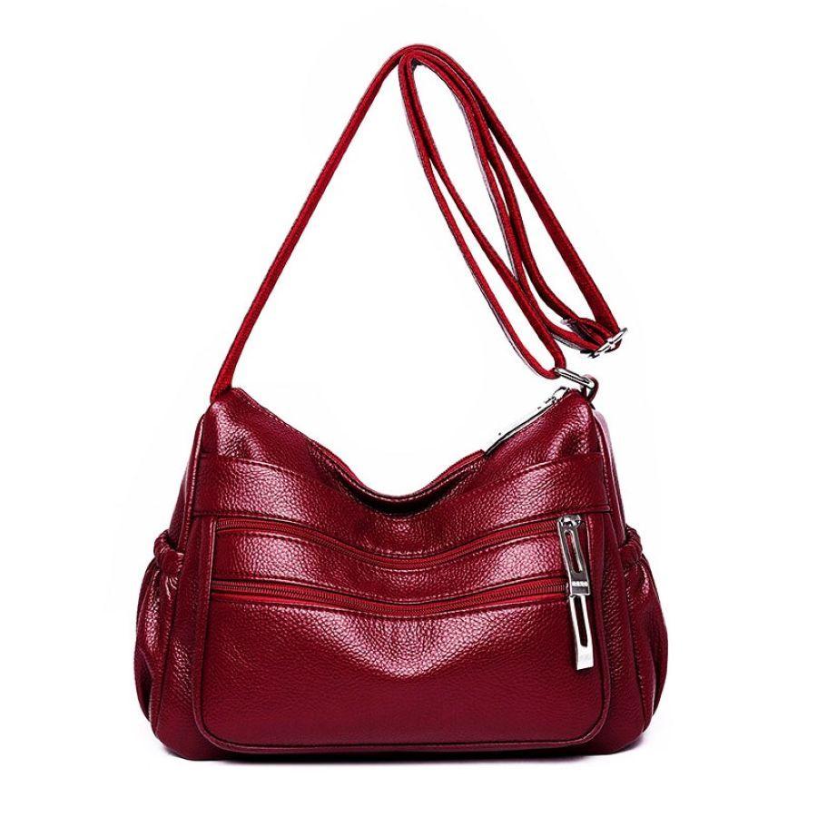 2019 New Crossbody Bags Ladies Casual Shoulder Handbags And Purses
