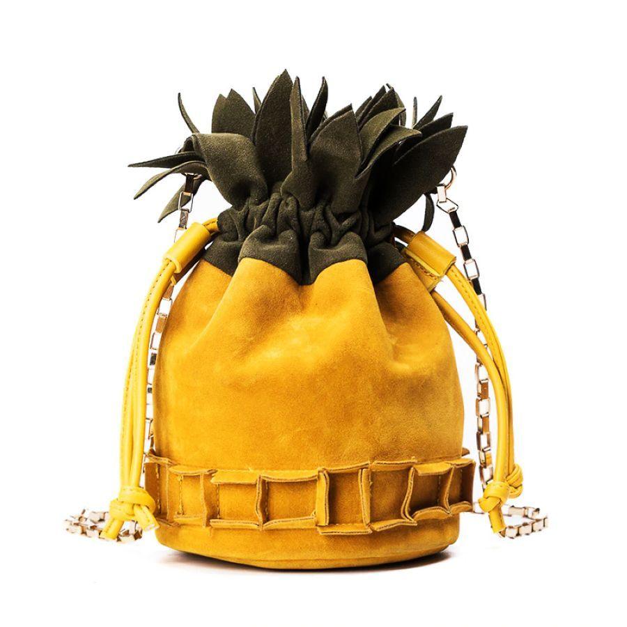 String Shoulder Bag Bucket Bag Crossbody Bags For Women De