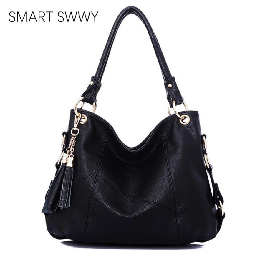 2019 Fashion Designer Women Shopping Handbag Leather Bags Handbags Ladies